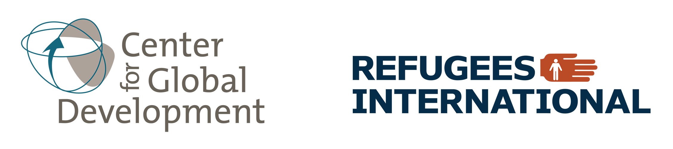 CGD and RI logos