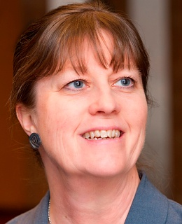 Kimberly Ann Elliott