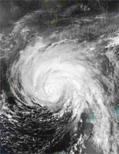 Hurricane Dennis 2005