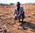 Climate Change impacting developing countries