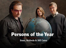 TIME Magazine's People of the Year