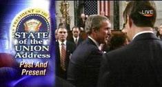 CGD State of the Union Bingo 2007