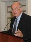 Kemal Dervis, UNDP Administrator