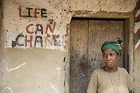 Life can change in Liberia--and has