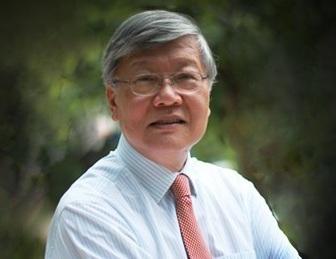 Photo of Andrew Sheng