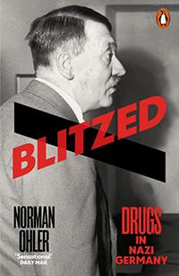 book cover: Blitzed