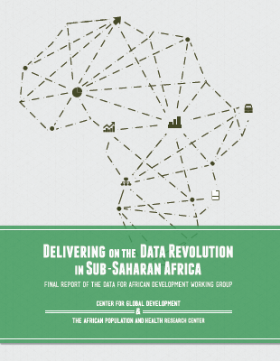 Data for African Development report