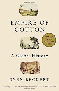 Empire of Cotton cover