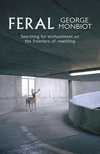 book cover: Feral