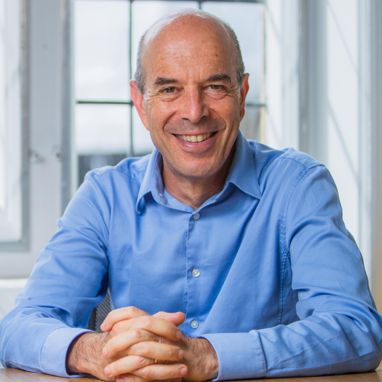 Ian Goldin