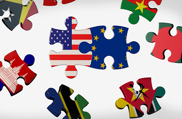Trade policy options for developing countries