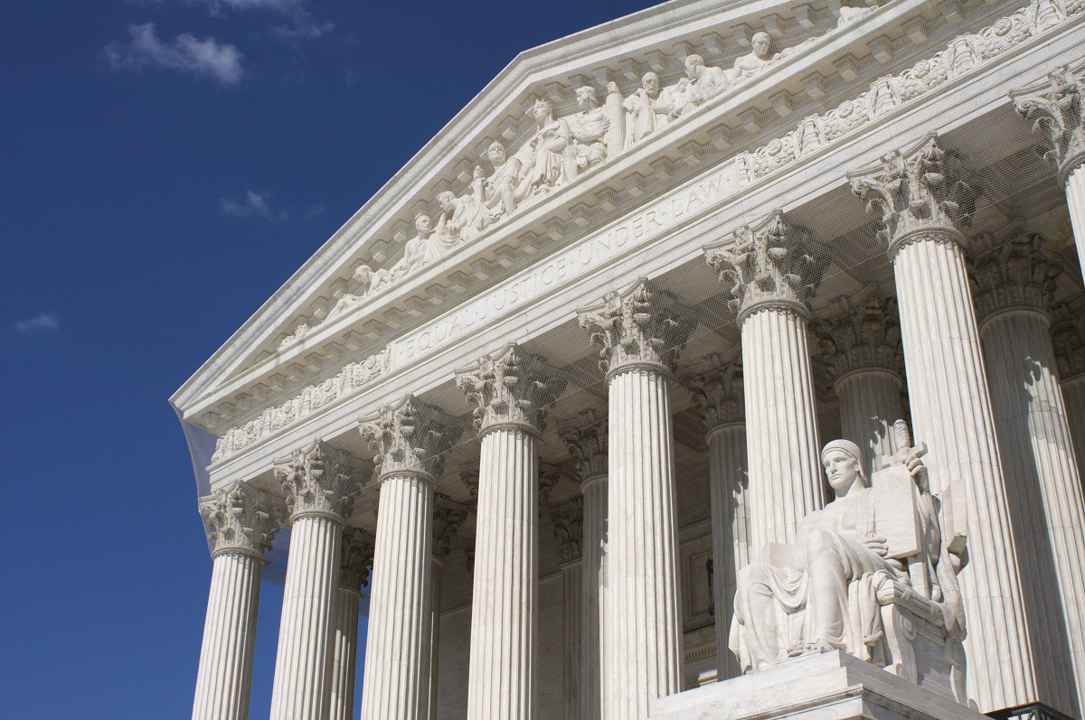 Us Supreme Court Seeks Views On Level >> In A 7 1 Decision The United States Supreme Court Rules That The