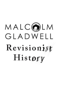 Revisionist History logo
