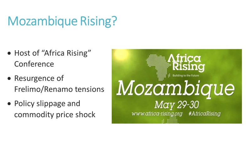 Slide: Mozambique Rising?