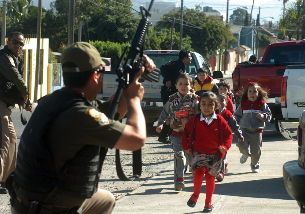 Image result for violence in mexico