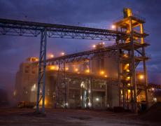 Ethiopian Cement Factory