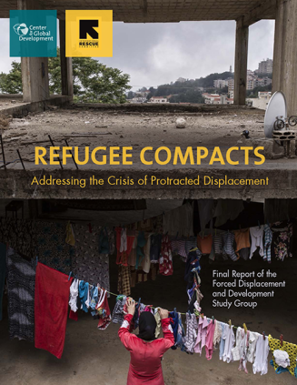 Refugee Compact Report