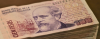 Latin American Currency, Photo Credit: Alex Prolmos