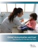 Cover of Global Immunization and Gavi: Five Priorities for the Next Five Years