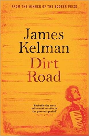 Book cover of Dirt Road