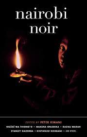 Book cover of Nairobi Noir