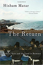 book cover: The Return